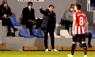 Athletic-Alavés: posibles onces inciales, previa y novedades